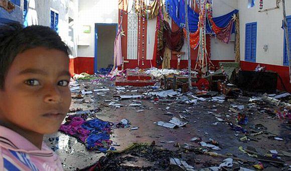 Kandhamal: Long Wait for Justice by Ram Puniyani