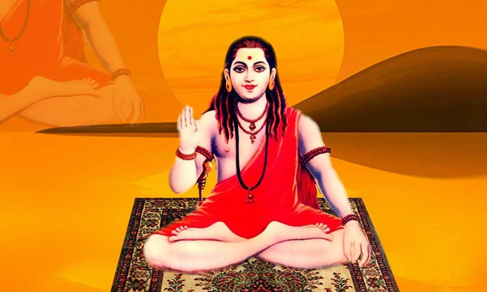 हिंदुत्व के विपरीत, नाथ योगियों ने अतीत में अपनी समावेशी धार्मिक सोच पर बल देते हुए शक्ति प्राप्त की ~ सी  मारेवा-करवॉस्की