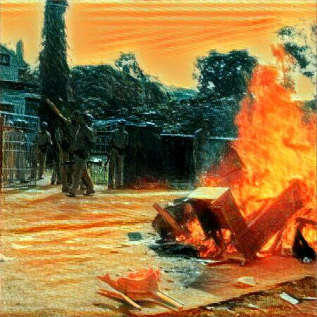 Kandhamal: Long Wait for Justice - People's Tribunals  by Ram Puniyani