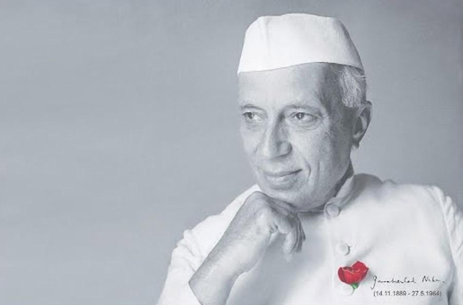 Targeting Nehruvian Legacy ?