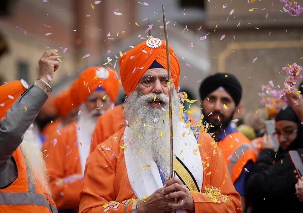 India Not a Hindu Rashtra, Say Sikh Organisations